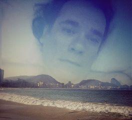 artisticselfie selfie beach nature