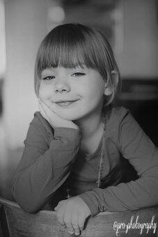 baby beautiful black & white cute people