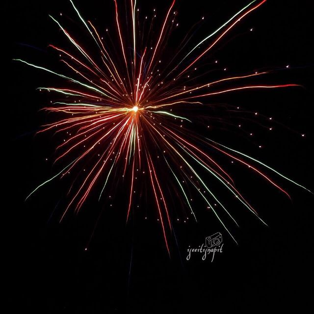 pictures of fireworks