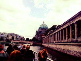 river berlin wow