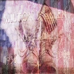 neverforgottin hero americansoldier army love
