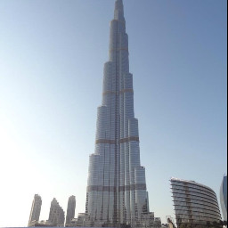 awesomeness tallest building architecture i wanna go there