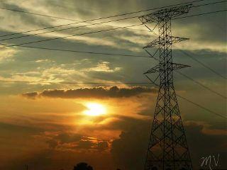 mexico nature travel sunset amazing