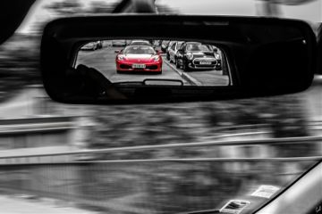 cars color photography blackandwhite