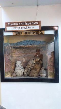 museo huaraz