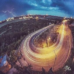 diyarbakir travel photography longexposure road
